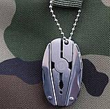 Набор инструментов мультитул складной туристический (плоскогубцы, нож, отвертка), фото 9