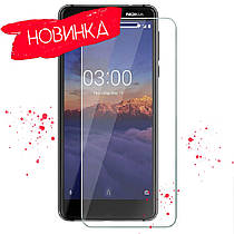 Защитное стекло для Nokia 3.1, 2.5D, 0.3mm, Best SHOP