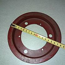 Шкив привода вентилятора R175, R180, фото 2