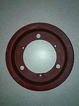 Шкив привода вентилятора R175, R180, фото 3
