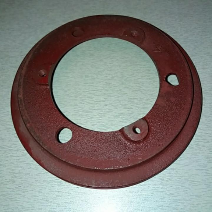 Шкив привода вентилятора R175, R180