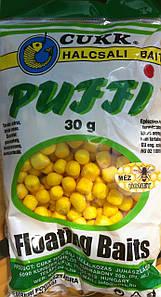 Плавающее тесто Cukk Puffi (6-10мм) 30г.