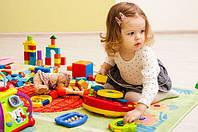 Для чего мы покупаем детям игрушки?