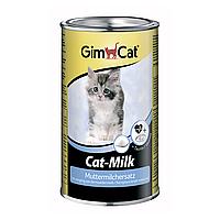 Заменитель молока для кошек GimCat Cat-Milk Plus Taurine 200 мл