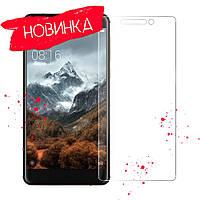 Защитное стекло для Nokia 6, 2.5D, 0.3mm, Best SHOP