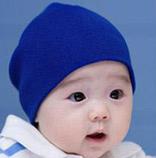 Детская теплая демисезонная шапка до года, фото 3