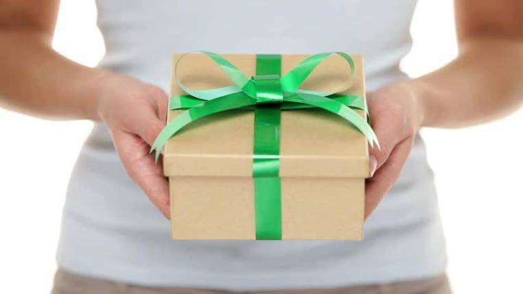 Подарок - сюрприз к акционным моделям игровых наушников, фото 2