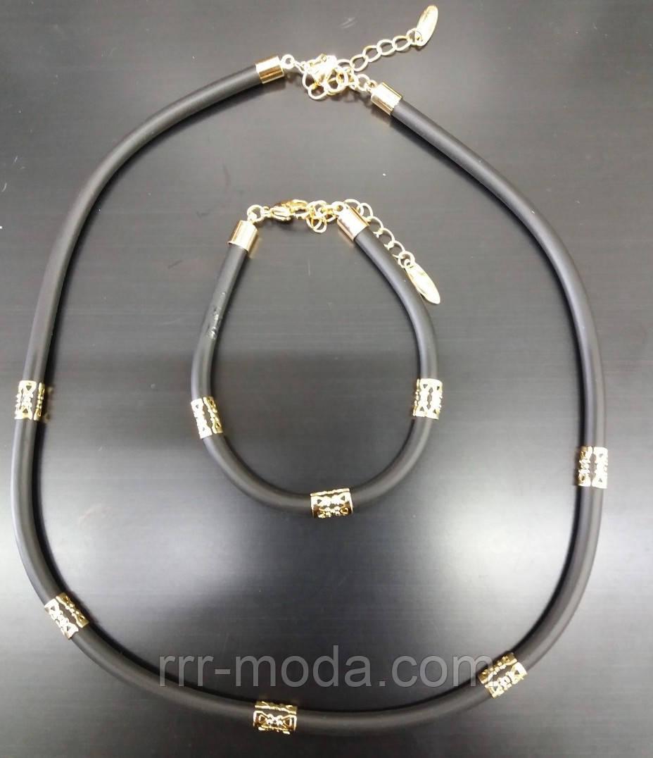 124 Элитные мужские украшения, браслеты из каучука со сталью оптом в Одессе на 7 км.