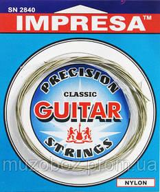Струны Solid Impressa SN2840