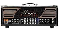 Bugera 333XL Infinium усилитель ламповый (голова) для электрогитары, 120 Вт