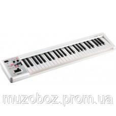 Roland A49WH мидиклавиатура, 49 динамических клавиш