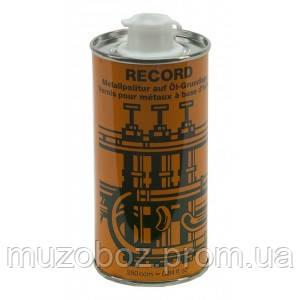 """Gewa Record VE12 полироль для металлических поверхностей - Интернет-магазин """"MusicCity"""" в Мариуполе"""