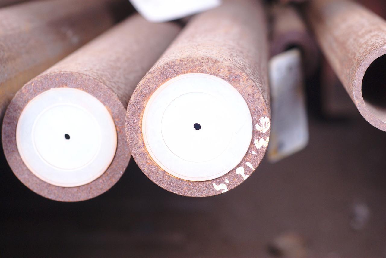 Труба бесшовная 93х12,5 мм 25Г2 ГОСТ 8732