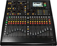 Behringer X 32 PRODUCER-TP цифровой микшерный пульт,40 каналов