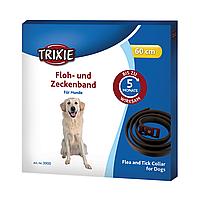 Ошейник для собак Trixie 60 см (от внешних паразитов)