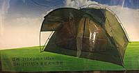 Палатка туристическая DIWA 210x240x145