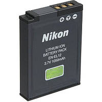 Dilux - Nikon EN-EL12 3.7V 1050mah Li-ion  аккумуляторная батарея к фотокамере