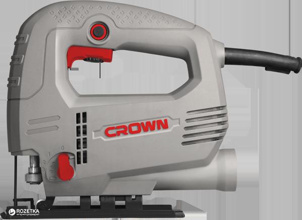 Электролобзик Crown CT15212