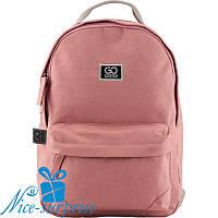 Підлітковий рюкзак для школи GoPack GO19-147M-7 (5-9 клас), фото 1