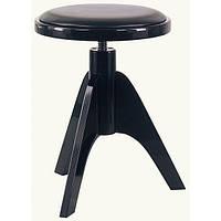 Proel PS 100 SBBBK вращающийся круглый деревянный стульчик