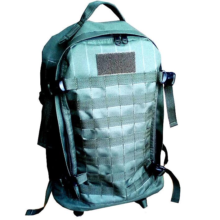 Рюкзак-сумка армейская