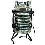 Рюкзак-сумка армейская , фото 2