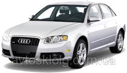 Стекло лобовое, заднее, боковые для Audi A4 (Седан, Комби) (2001-2008)