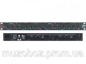 Dbx 1066 2-x канальный компрессор, лимитер, гейт