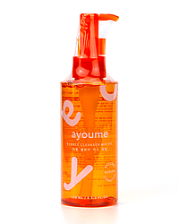 Масло-пенка для снятия макияжа AYOUME Bubble Cleanser Mix Oil - 150 мл
