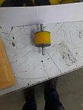 Полиуретановые виброопоры, виброподушки, для строительной, дорожно - карьерной техники., фото 10