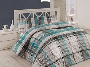 Акция! Евро-комплект постельного белья VatHome Ранфорс. Турция