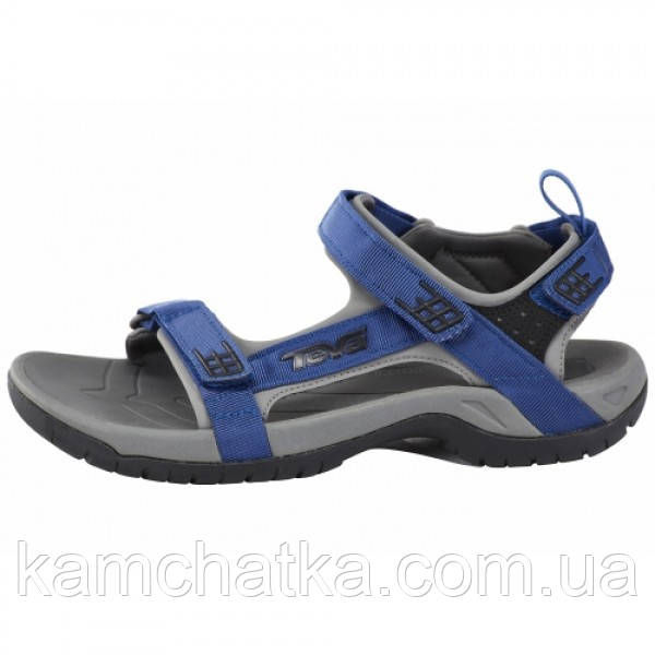 Сандалі Teva Tanza Dark Blue, 45.5