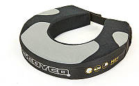 Мотозащита шеи Scoyco N01 (мотозащита для шеи): универсальный размер (PU, махра)