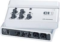 Steinberg CI1 USB аудиоинтерфейс, 2входа/2выхода