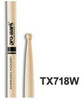 Pro-Mark TX718W Hickory Acid Jazz барабанные палочки для джаза