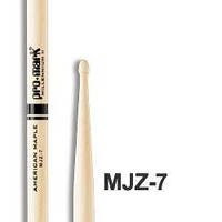 Pro-Mark MJZ-7 American Maple барабанные палочки для джаза