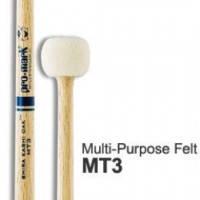 Перкуссионные палочки Pro-Mark MT3 Multi Purpose Felt универсальные