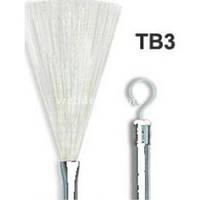 "Pro-Mark TB3 Telescopic Wire щетки барабанные, металл, 12.7"""