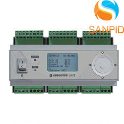 Контроллер Euroster UNI 2