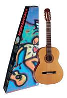 Классическая гитара Hohner HC06 Lh