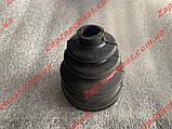 Пыльник шруса (полуоси) заз 1102 1103 таврия славута сенс sens наружный, фото 6