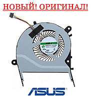 Оригинальный вентилятор (кулер, FAN) для ноутбука ASUS X555 series  - MF60070V1-C370-S9A, 13NB0621T05011