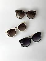 Солнцезащитные очки женские Prada, стильные, модные очки