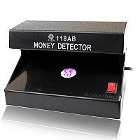Детектор валют 118АВ battery