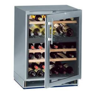 Винные холодильники