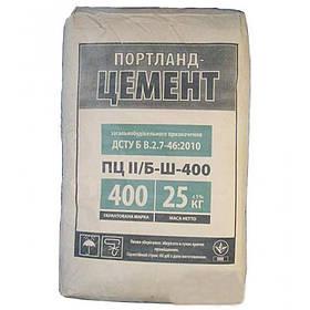 Портландцемент Полимин (Polimin) II/Б-400, 25 кг