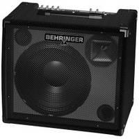 """Behringer K 1800 FX комбоусилитель для клавишных, 180Вт, 12""""+ 1"""""""