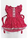 Нежное платье для девочки летнее, фото 3