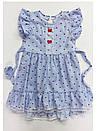 Нежное платье для девочки летнее, фото 4