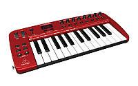Behringer UMA 25 S USB/MIDI клавиатура, 25 динамических клавиш